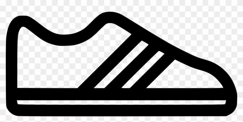 Sports Shoes Comments Clipart #1460215