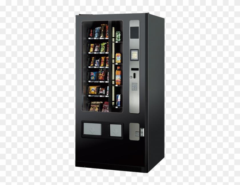 G-snack Combi - Vending Machine Clipart #1463586