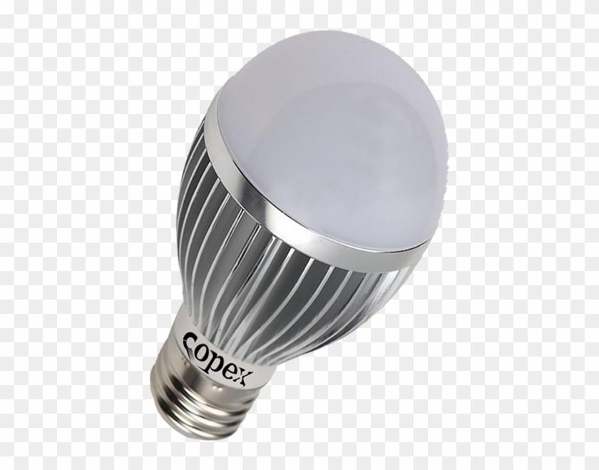 3 Watt / 12v Led Bulb - Incandescent Light Bulb Clipart #1467229