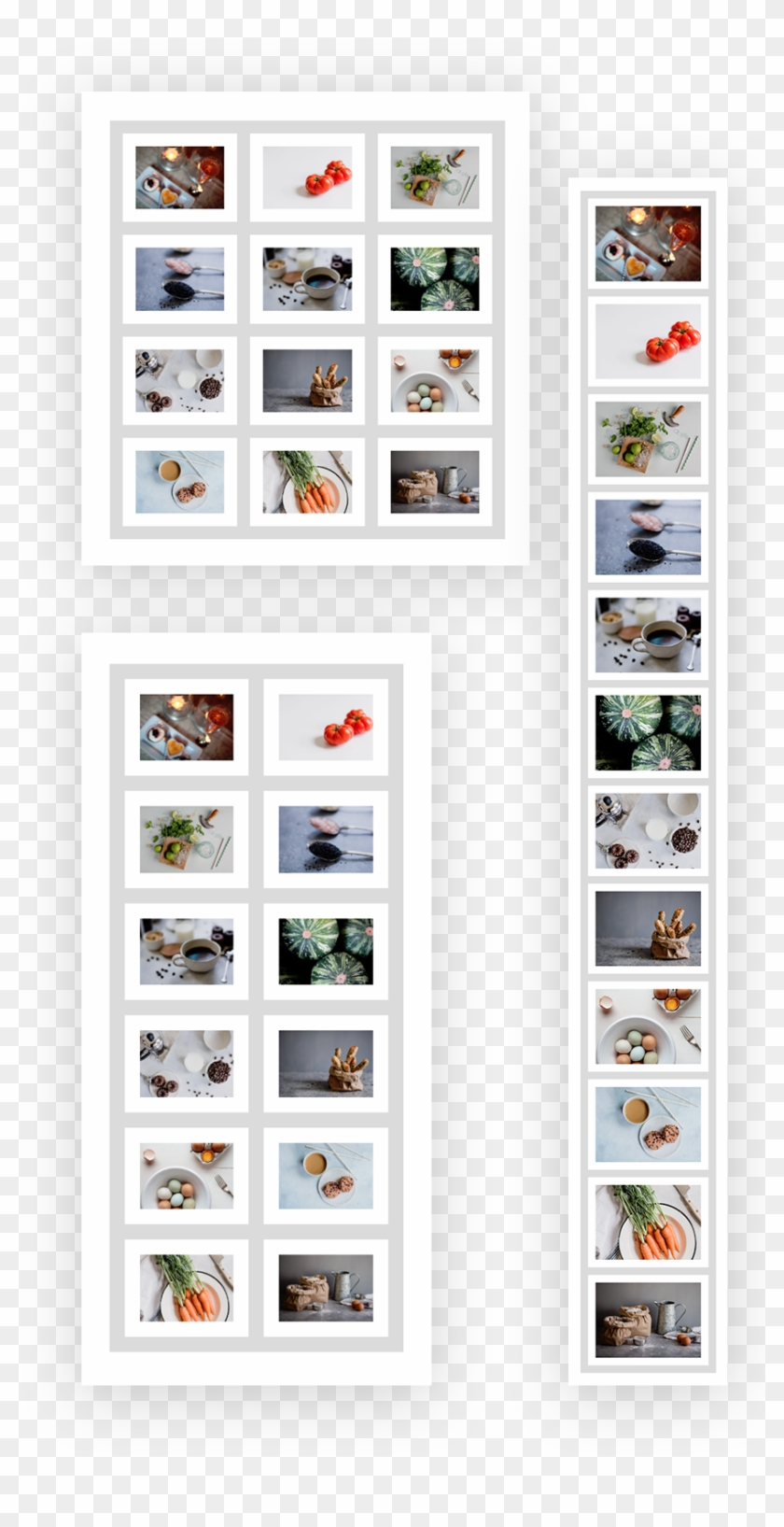 Changing The Border Colors By Changing The Background - Picture Frame Clipart #1471280