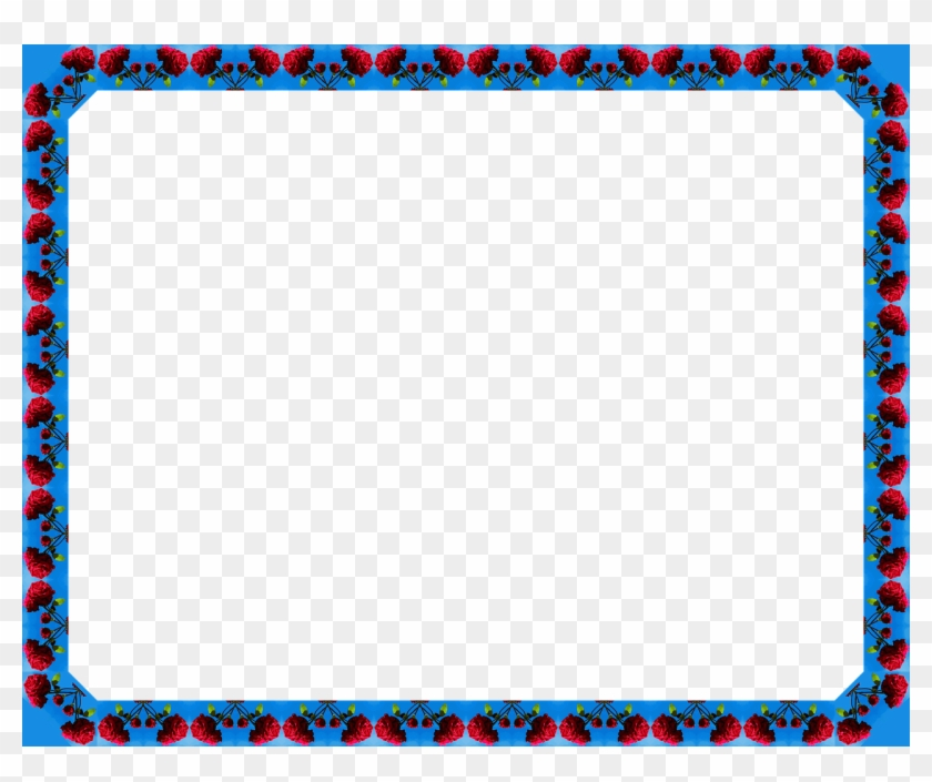 Picture Frame Clipart #1473228