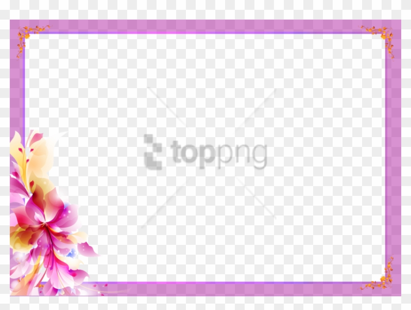 Free Png Wedding Frame Png Image With Transparent Background