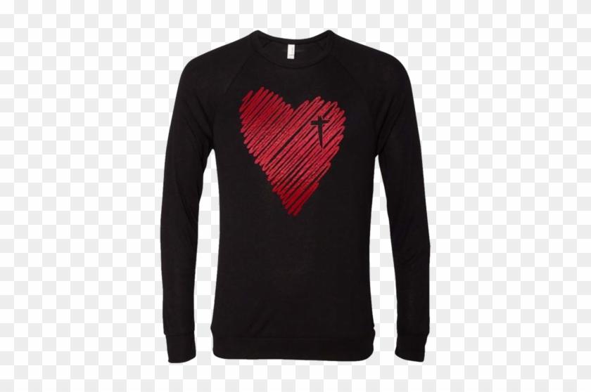 Long-sleeved T-shirt Clipart #1474488