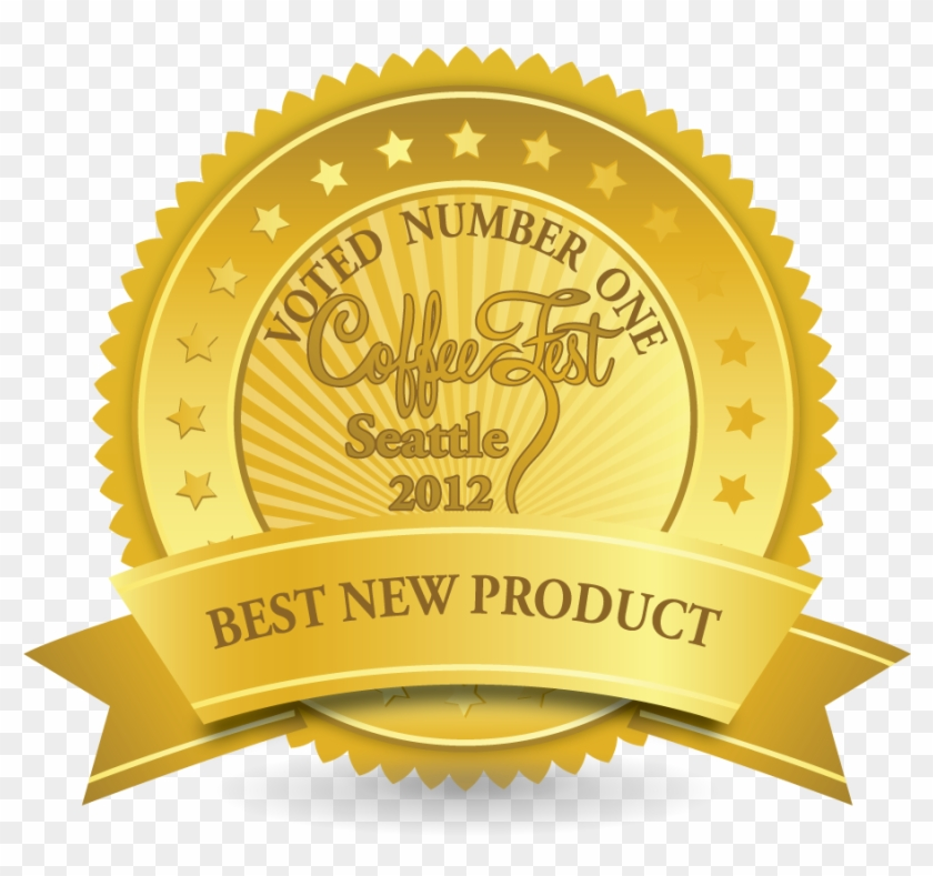"""Javahook Is Chosen As The """"best New Product"""" At Coffee - Cliente Em Primeiro Lugar Clipart #1474790"""