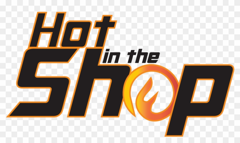 Hot In The Shop - Graphic Design Clipart #1475537