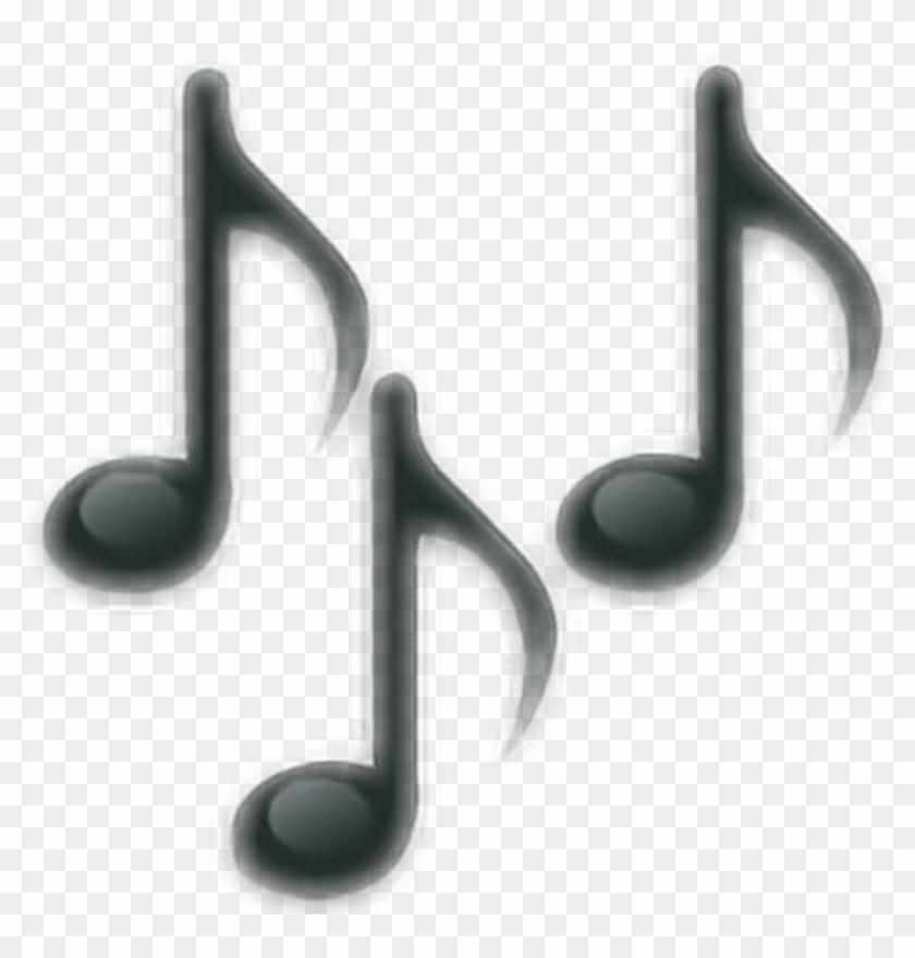 #song #music #emoji - Ariann Music Tik Tok Clipart #1486869