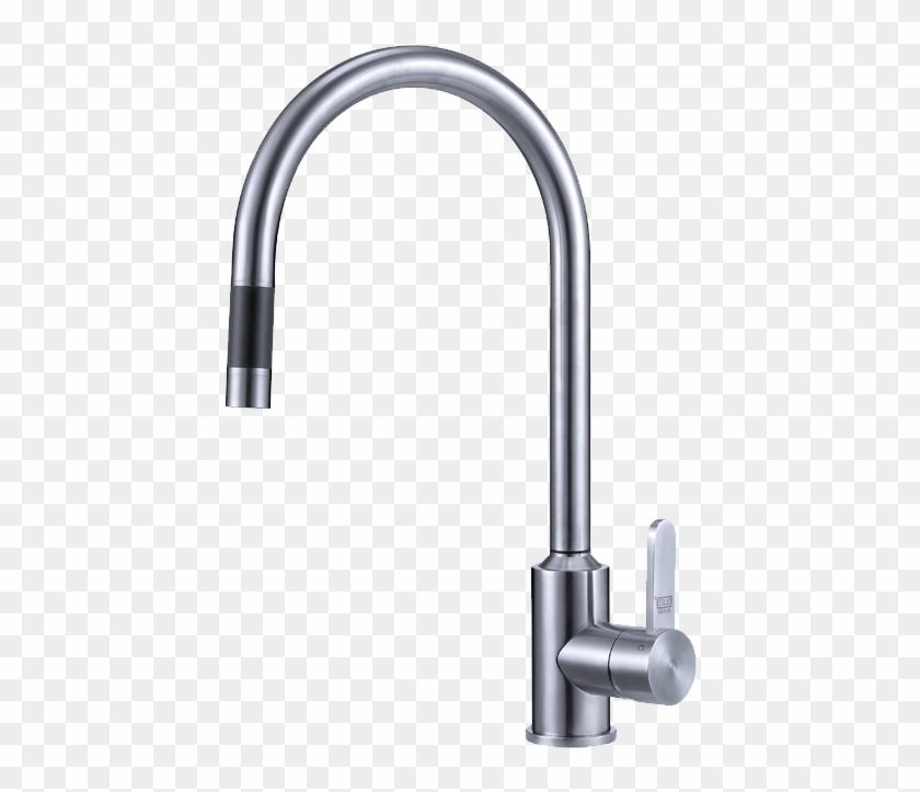 Sink Faucet Png - Tap Clipart #1489872