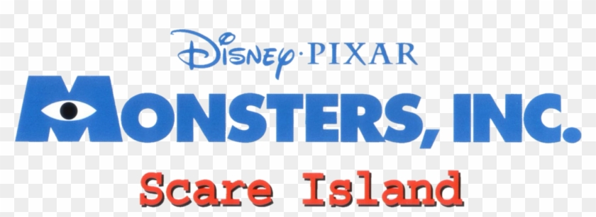 Monsters, Inc - Monsters, Inc. Clipart #1498859