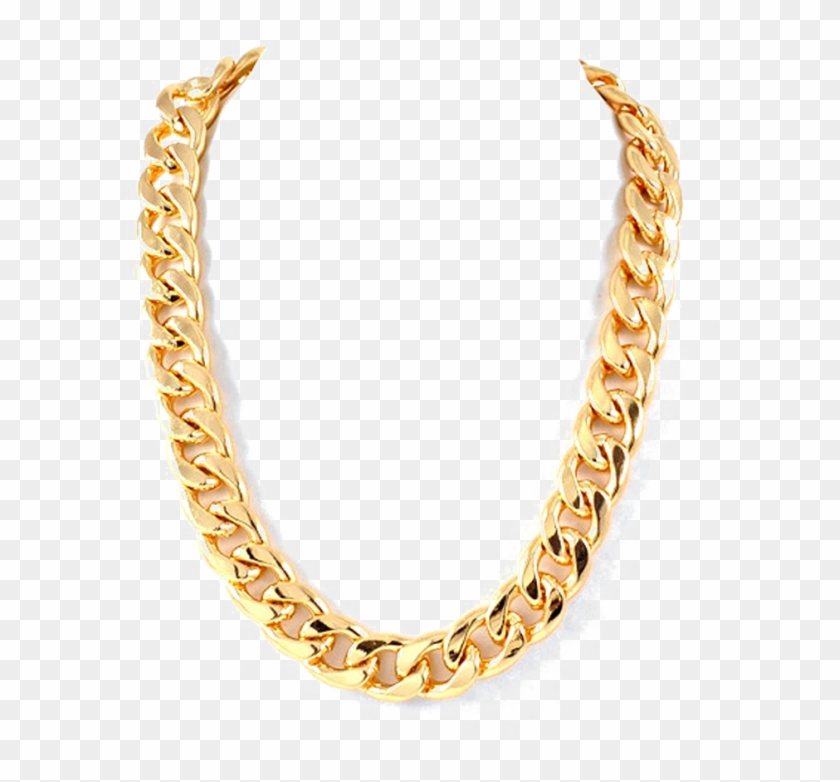Visit - Gold Chain Png Hd, Transparent Png #157511