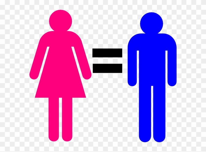 Original Png Clip Art File Symbol Male And Female Svg Transparent Png #158605
