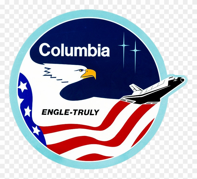 Sts 2 Patch Clipart #159975