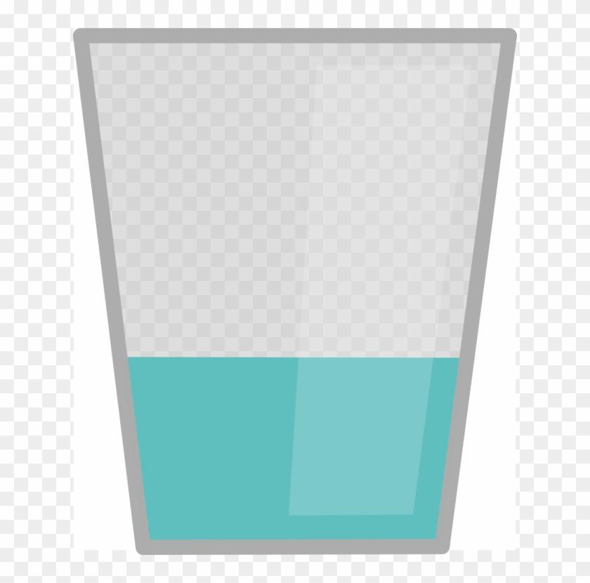 Clip Art Water Bottles Bottled Water - Transparent Background Water Bottle,  HD Png Download - kindpng