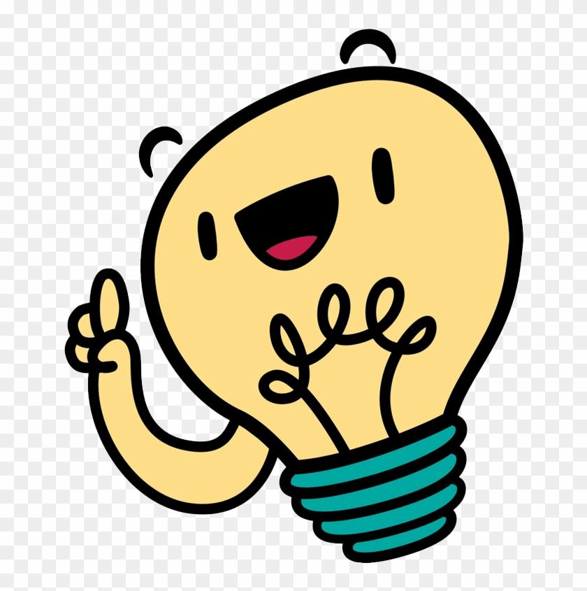 Flood Lights Blog - Incandescent Light Bulb Clipart #1513420