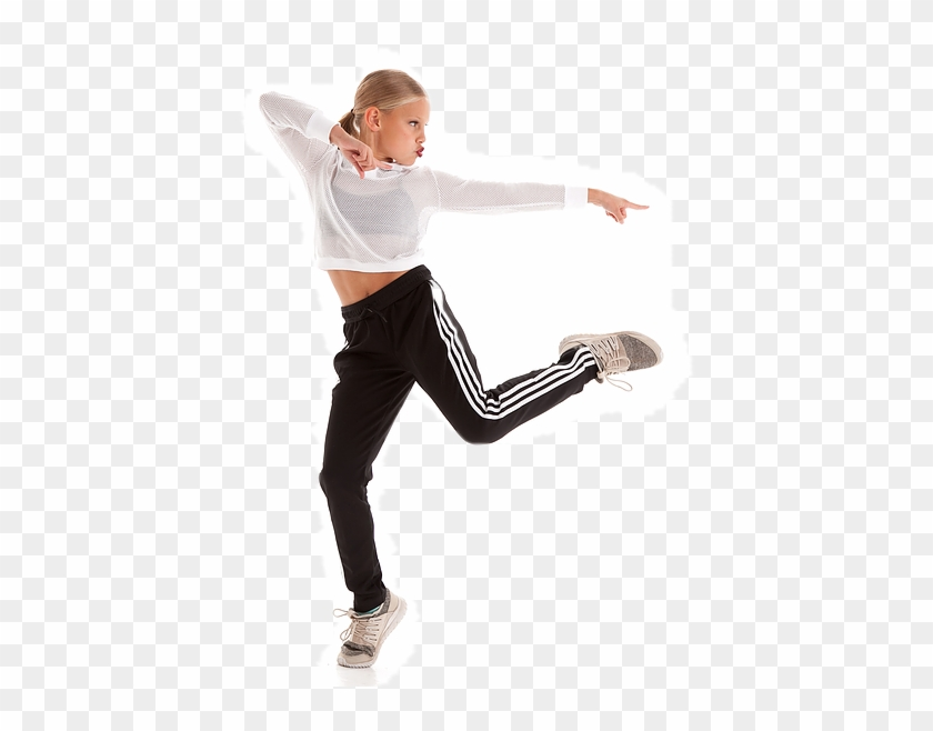 ***looking To Take Your Hip Hop Technique And Performance - Modern Dance Clipart #1514129
