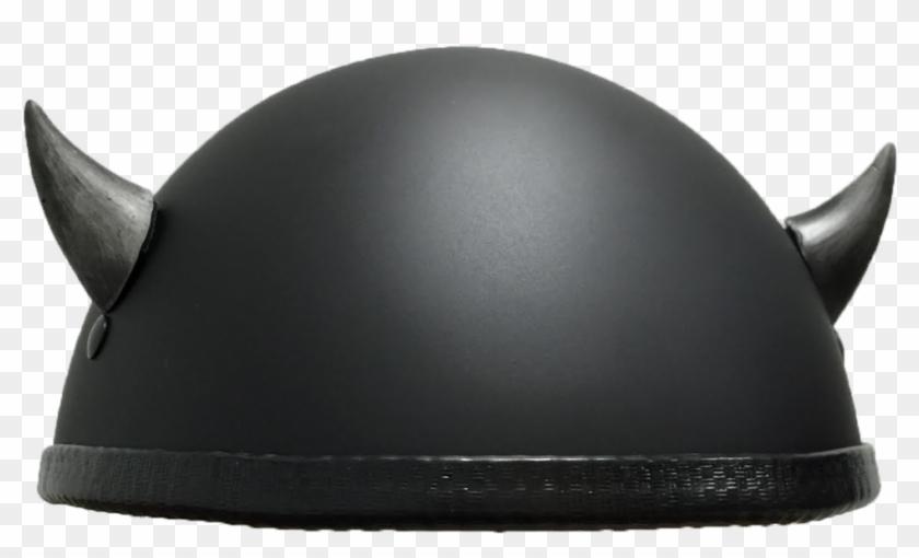Silver Devil Horns Helmet Hd Png Download 1515538 Pikpng
