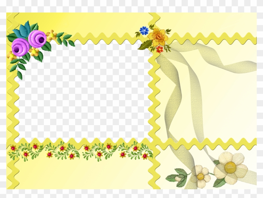 Gothic Frame Png Clipart #1516950