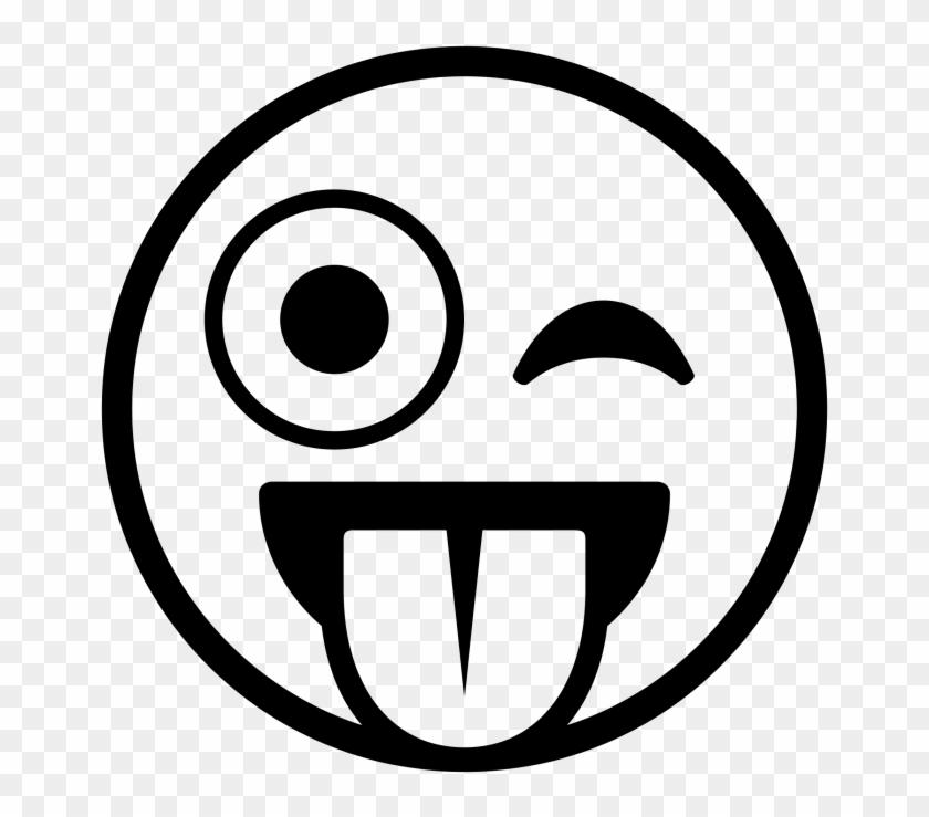 emoticons preto e branco png - happy emoji coloring pages