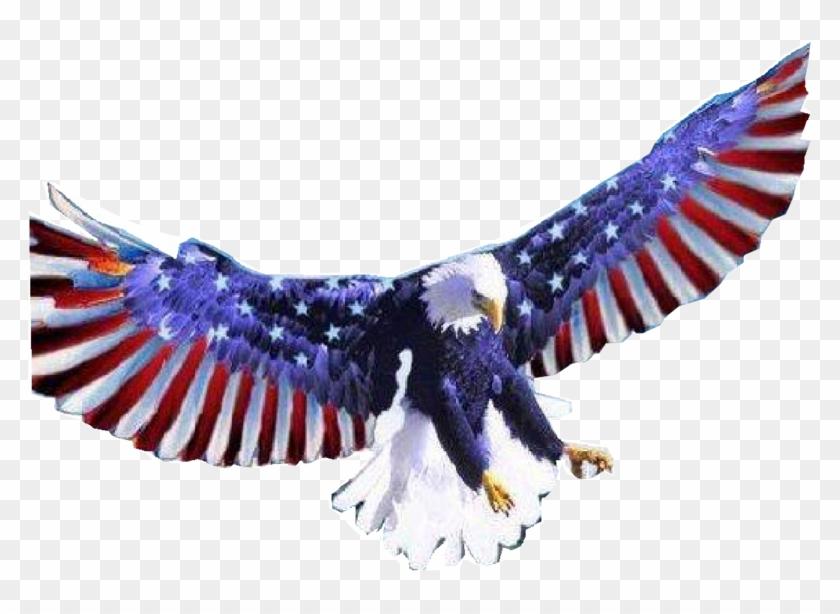 Eagle clip art american flag eagle wallpapers tournament - Clipartix