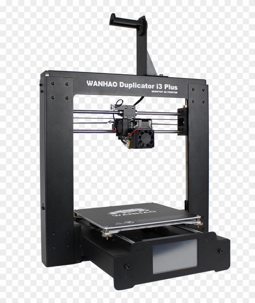 1-825×1024 - 3d Printer Wanhao Duplicator I3 Plus Clipart #1525637