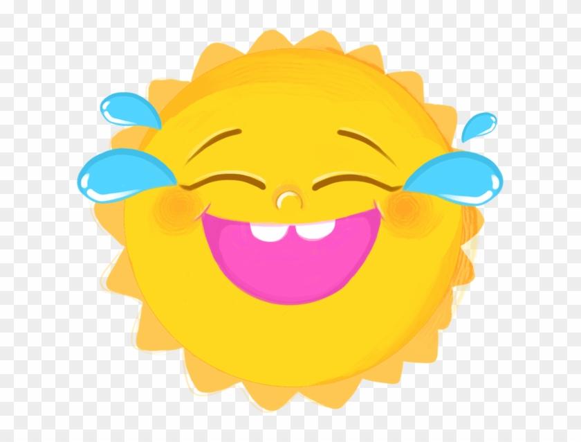 Good Morning Emoji Whatsapp Free Download Good Morning - Good Morning Sticker Whatsapp Clipart #1534350