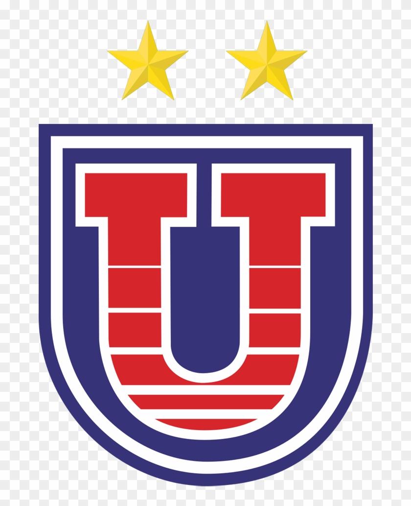 Universitario De Sucre Escudo - Club Universitario Clipart #1535641