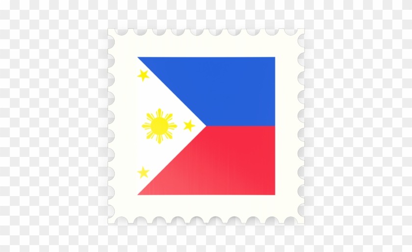 Philippines Postal Stamp Png Clipart #1535694
