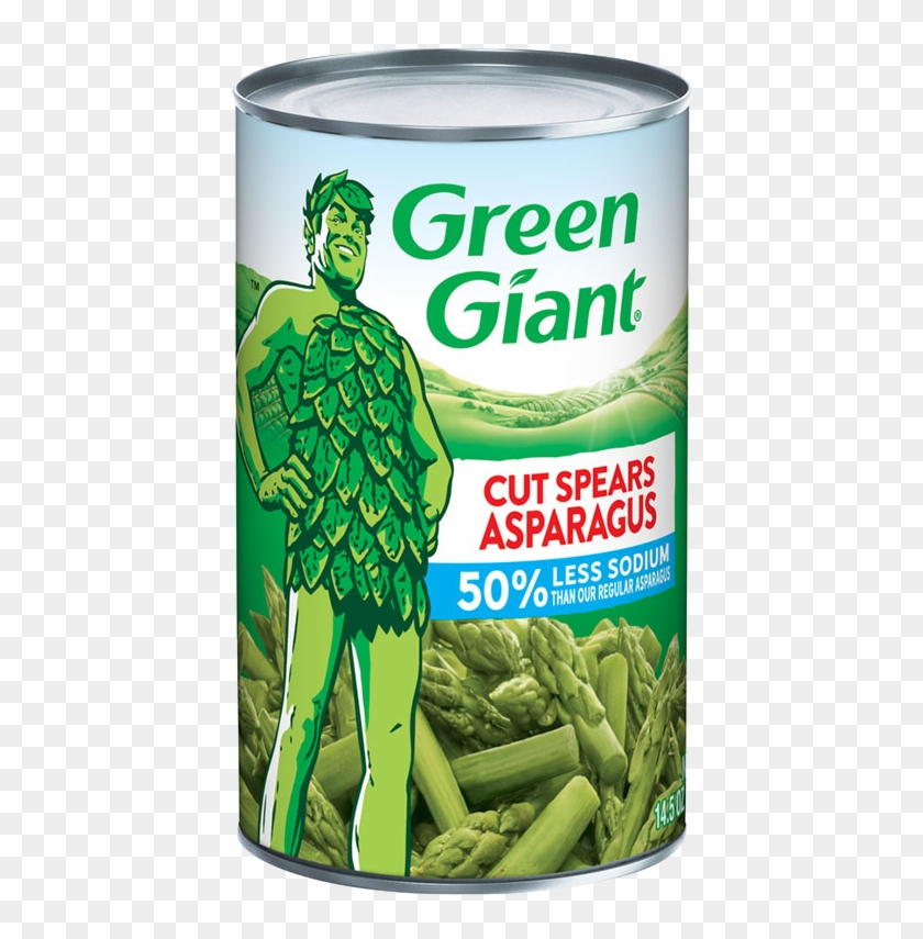 Our Products - Green Bean Can Green Giant Clipart #1542452