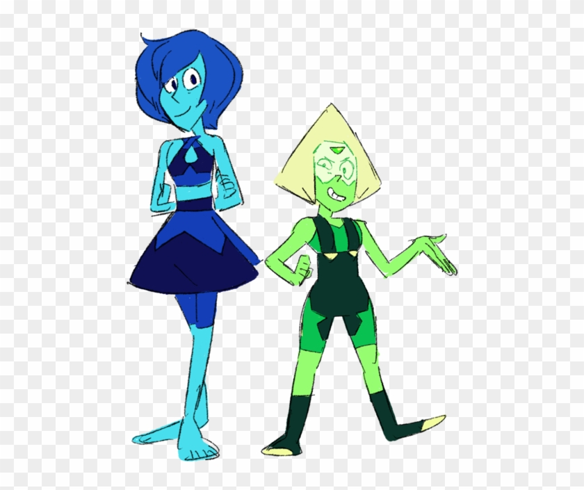 Ukulele Anime Rock Star Scientists Clipart Steven Universe Peridot Base Png Download 1543162 Pikpng