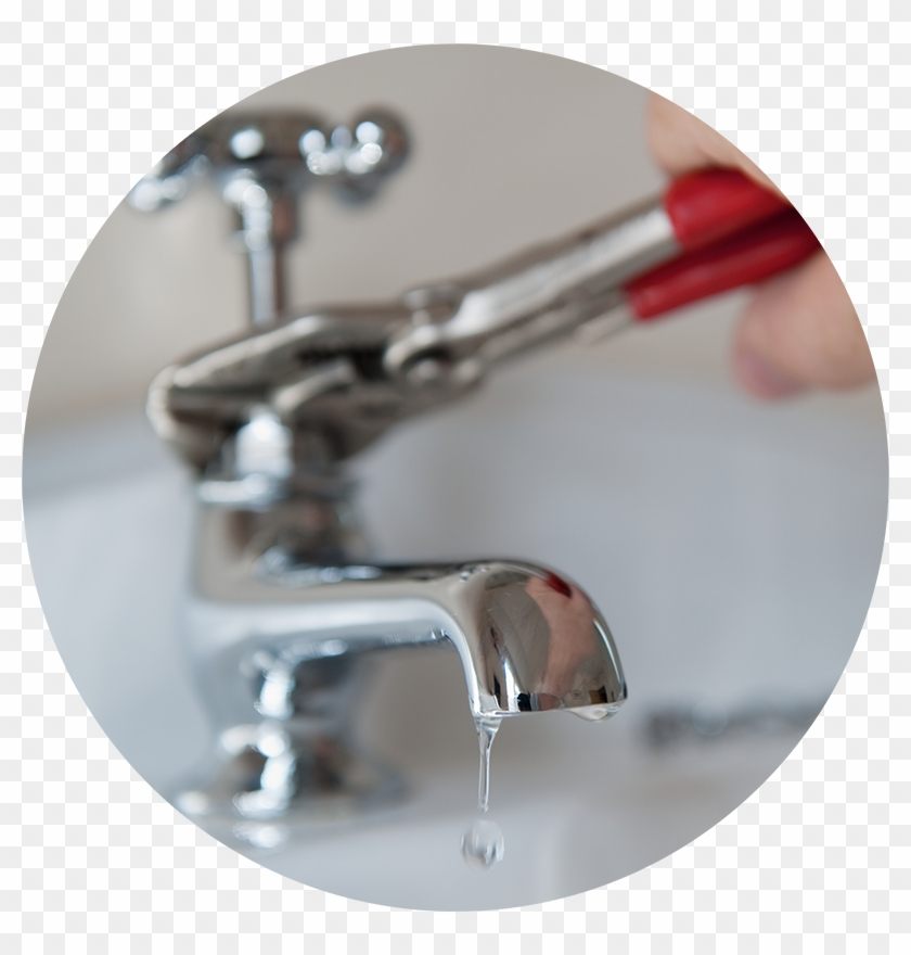 Did You Know Leaks Contribute To Over 1 Trillion Gallons - Leaky Tap Clipart #1544067