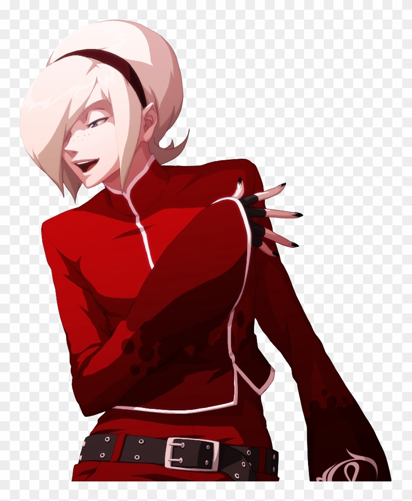 Origin Ash King Of Fighters Xiii Clipart 1548438 Pikpng