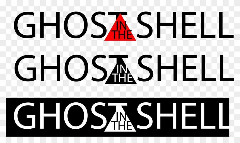 Download Ghost In The Shell Logo Circle Clipart 1549469 Pikpng