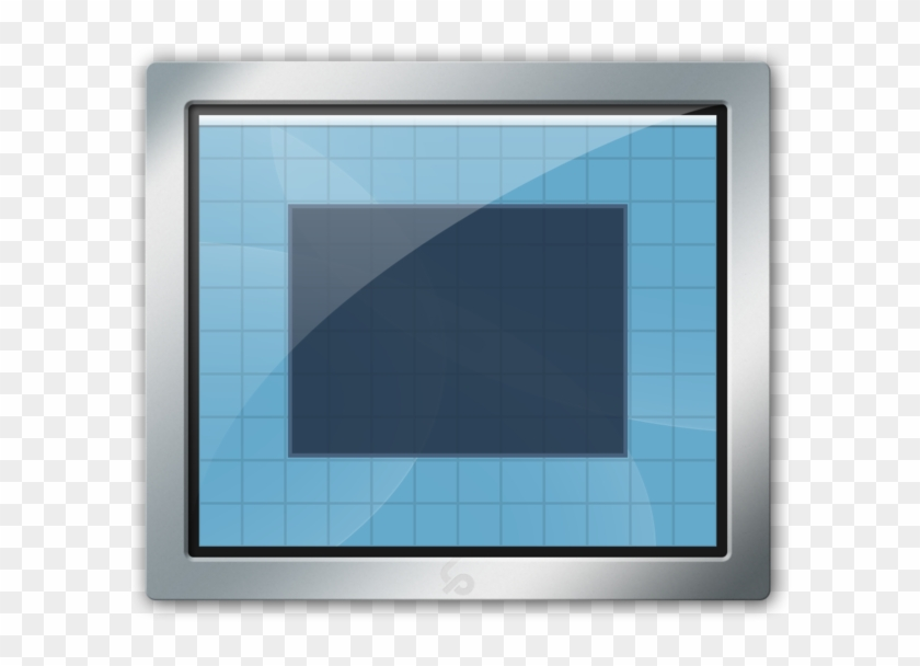 Window Tidy On The Mac App Store - Display Device Clipart #1553850