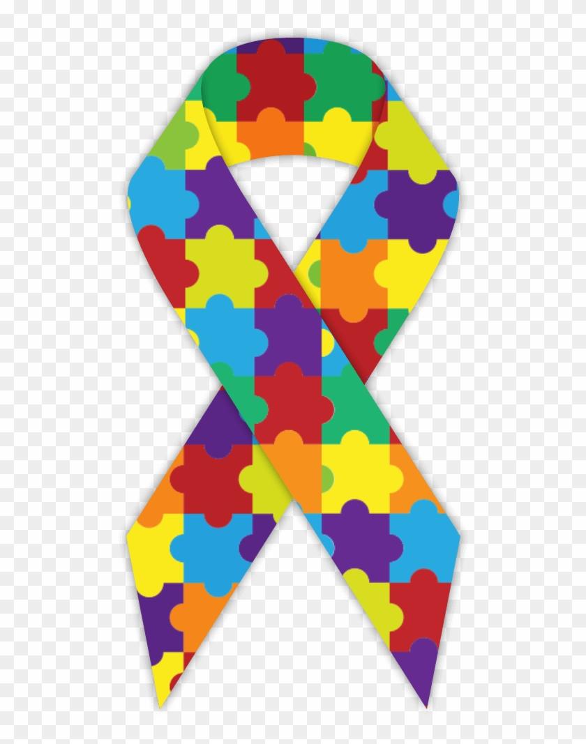 Png - Autism Awareness Logo Png Clipart@pikpng.com