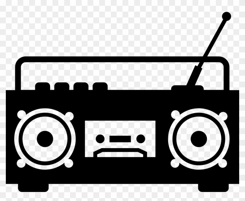 boom box radio with antenna comments boom box svg clipart 1556596 pikpng boom box radio with antenna comments