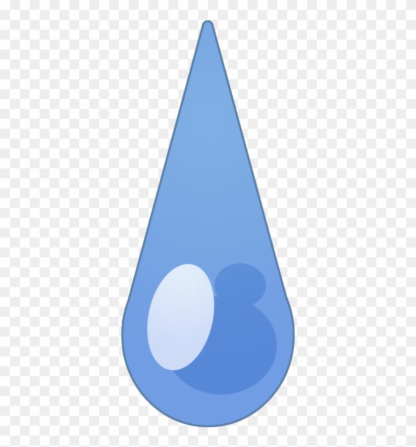 Sweat Drop Clip Art Anime
