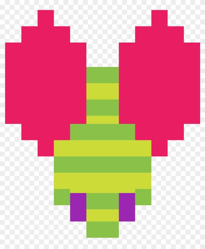 8 Bit Broken Heart , Png Download - Imagenes Tumblr Png Blanco Y Negro Clipart@pikpng.com