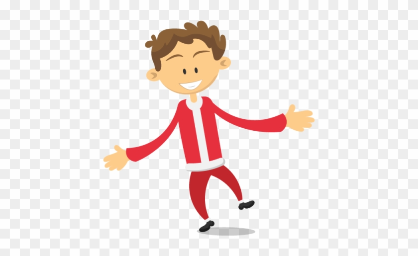 Free Christmas Party Clipart Christmas People Cartoon Png Transparent Png 1565270 Pikpng