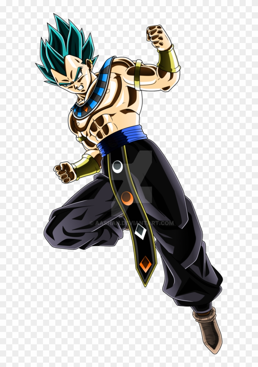 440kib 689x1161 Dragon Ball Super Vegeta God Of Destruction Clipart 1565274 Pikpng