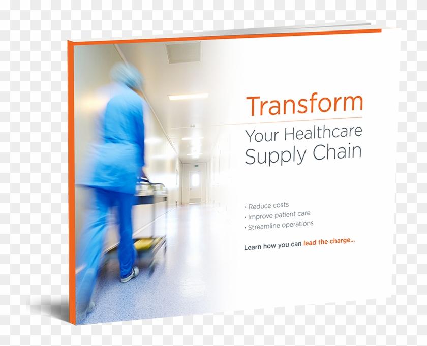 76fe7d79e5201517339648 Transform Hc Supply Chain Ebook - Banner Clipart #1571516