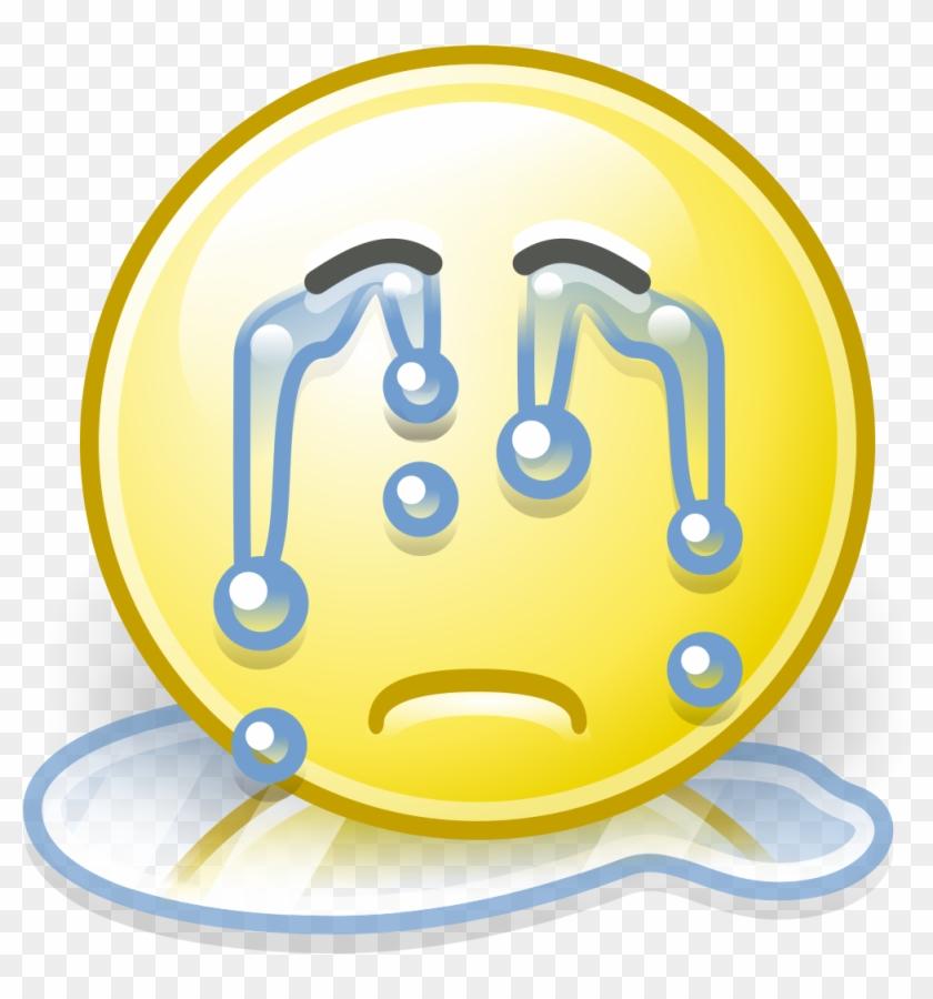Crying Face - EmojiStickers.com   Crying face, Emoticon, Emoji