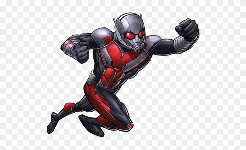 528 X 597 9 Oral B Magic Timer Ant Man Clipart 1576122 Pikpng