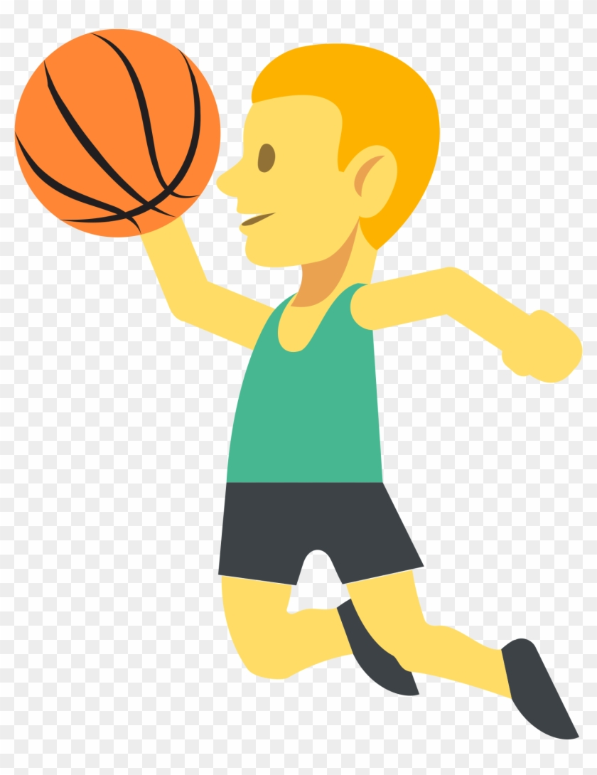 Volleyball Clipart Emoji Emoji Throwing A Ball Png Download 1577989 Pikpng