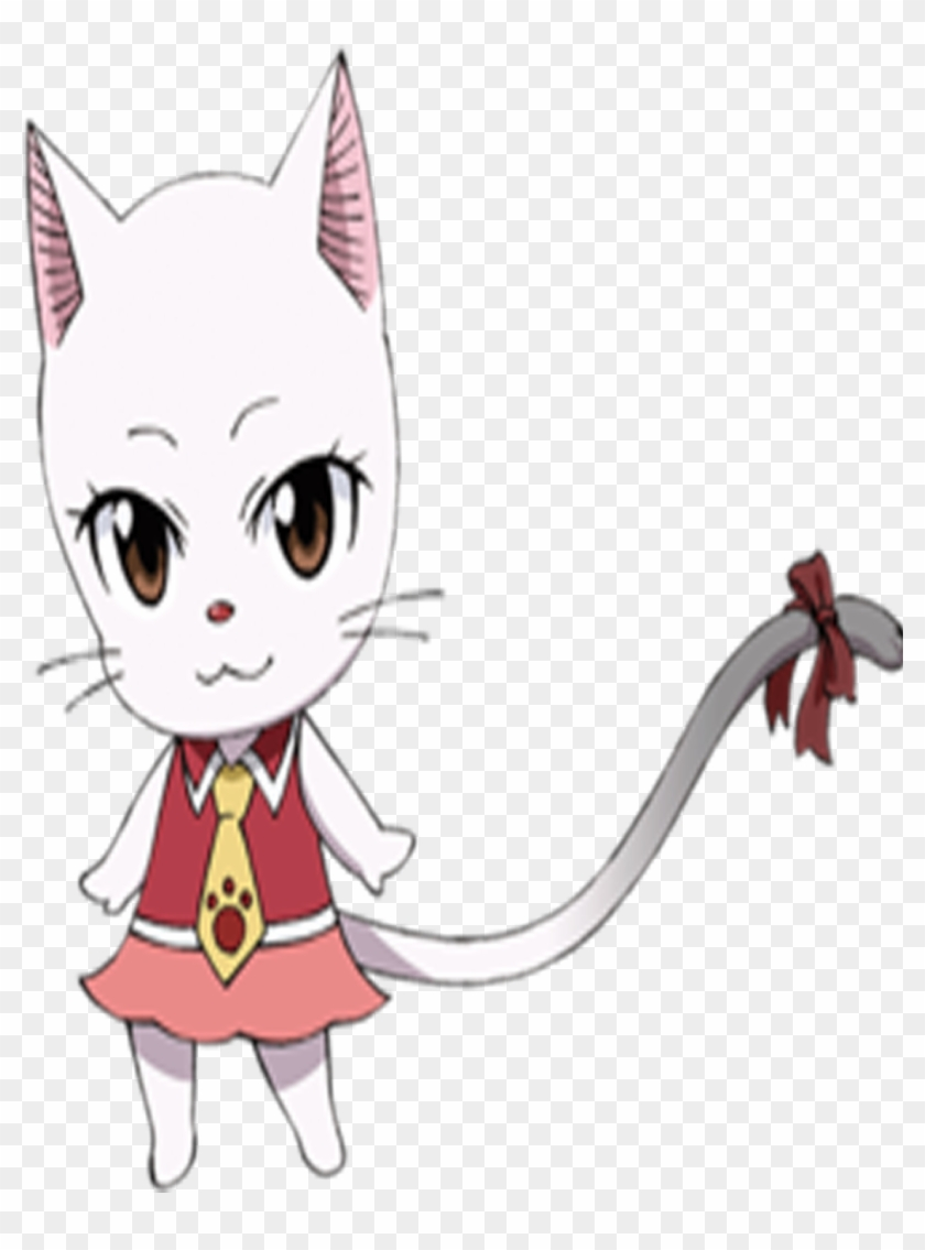 Charlie Fairy Tail Characters - Carla Fairy Tail Drawing Clipart #1586996