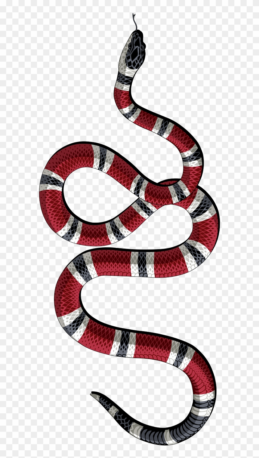 Decal Kingsnakes Gucci Sticker Serpent Png Free Photo - Gucci