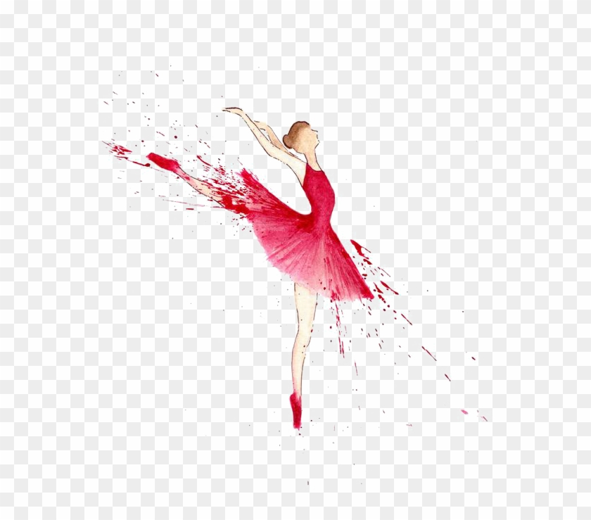 Ballet Dancer High Definition Television Wallpaper Ballet Wallpaper Hd Clipart 1595404 Pikpng