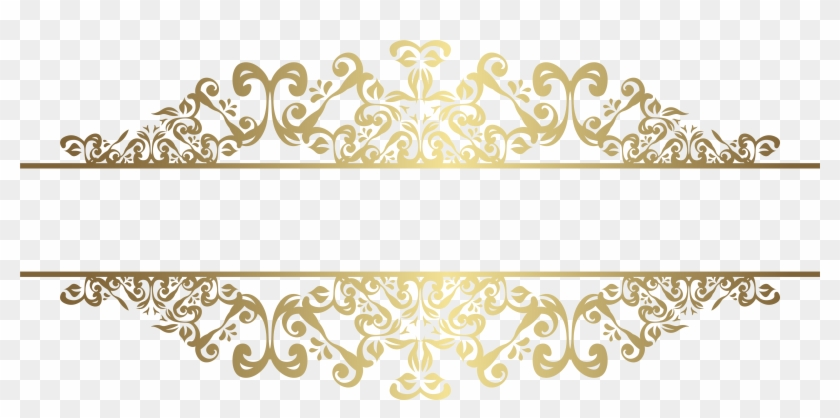 Decorative Elements Png Clip Art Gallery Yopriceville Transparent Png #162579