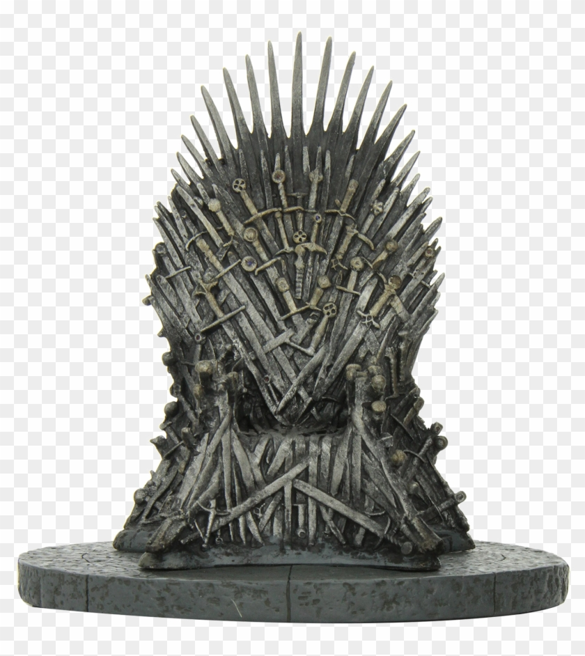Game Of Thrones Chair Png Photo Clipart #163302