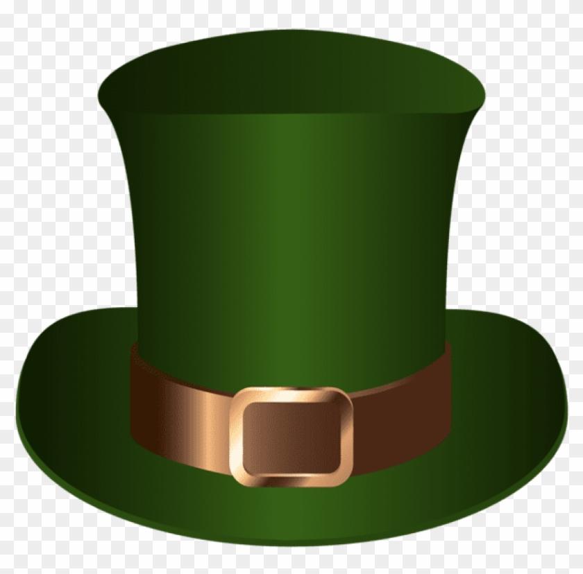 Free Png Download Saint Patrick S Leprechaun Hat Png Clip Art