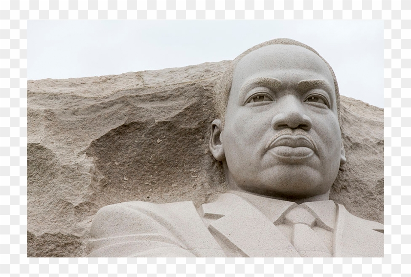 Honoring The Life Of Martin Luther King Jr - Martin Luther King, Jr. Memorial Clipart #1608191
