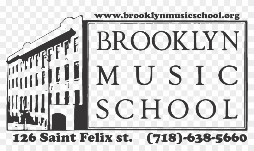 Songs Of Spirit And Unity - Brooklyn Music School Clipart #1608519